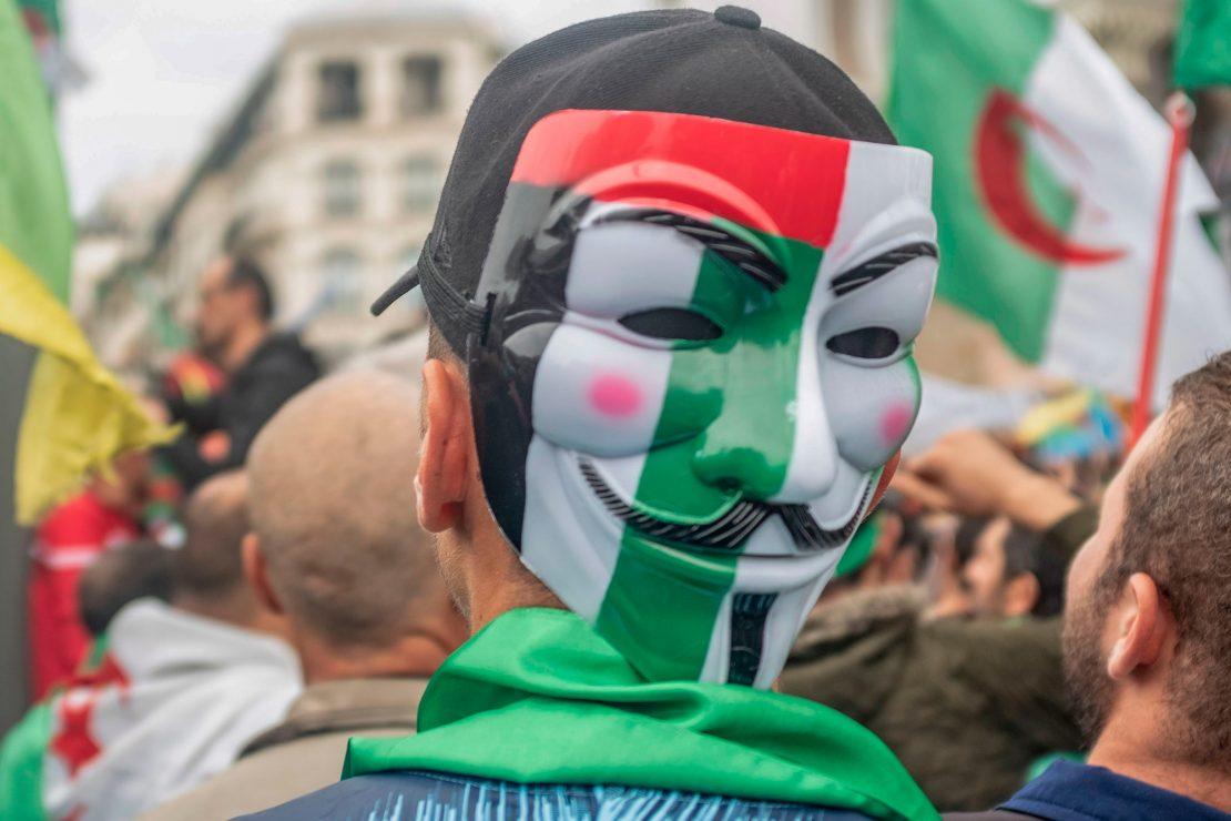 Argelia, ¿una revolución en curso?