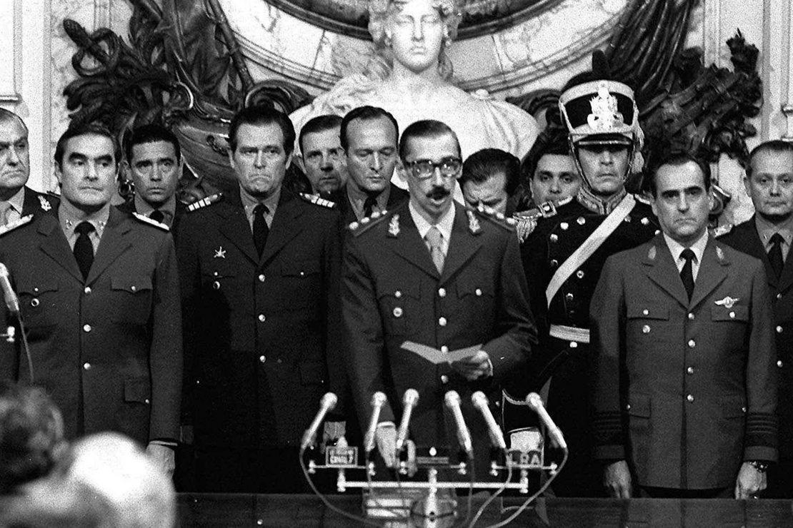 ¿Odiar a un dictador es homenaje?