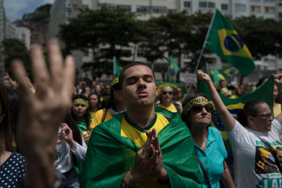 Brasil: ¿de democracia racial a nido del odio?