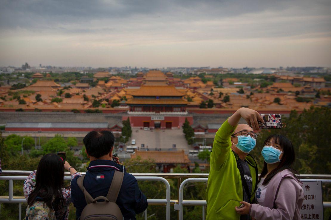 Manual chino para después de la pandemia