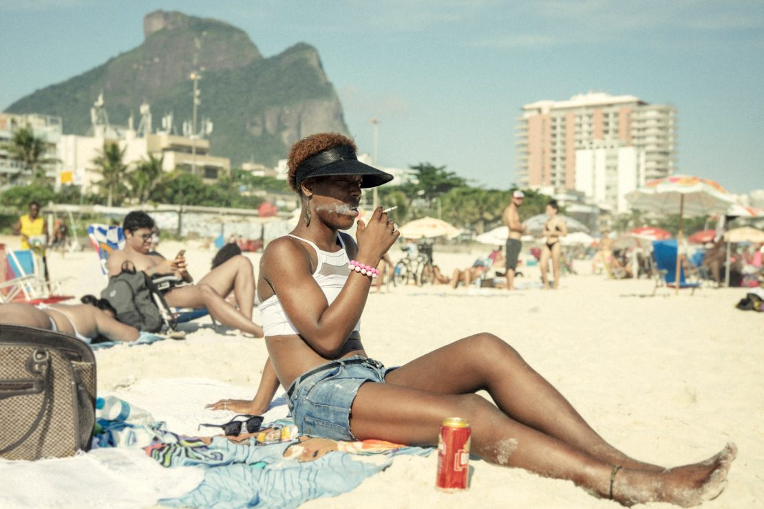 Brasil: cómo sobrevivir al odio