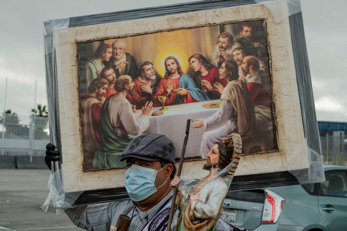México: el coronavirus no mató a mi padre
