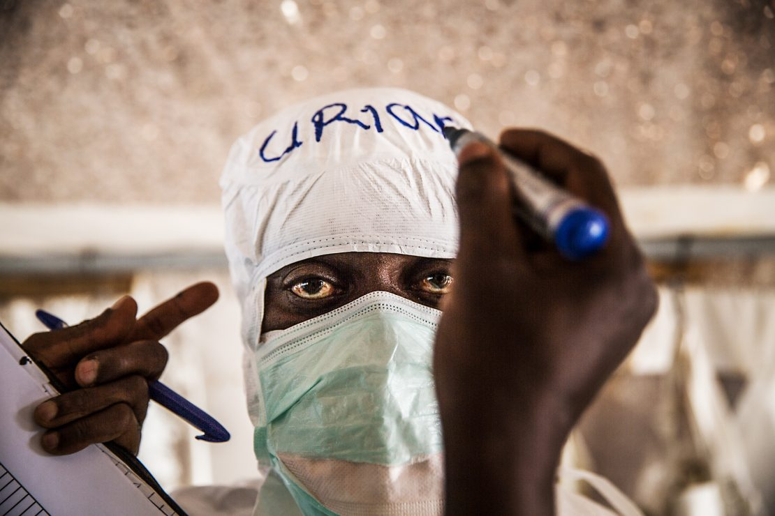 ¿Qué sabemos del nuevo brote de ébola declarado en el Congo?