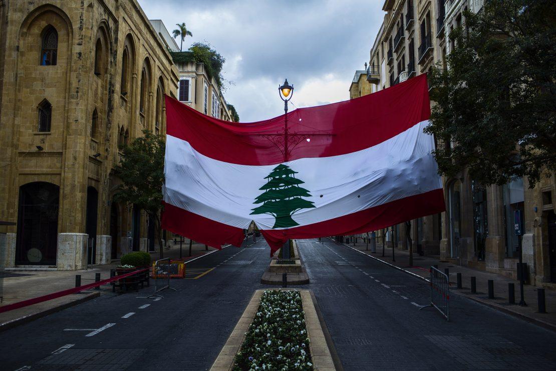 El regreso de Hariri a Beirut