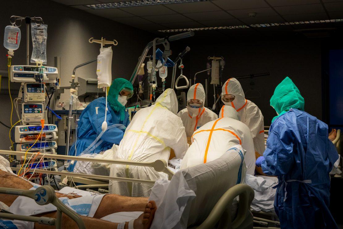 La hora del periodismo: ayúdanos a cubrir la pandemia