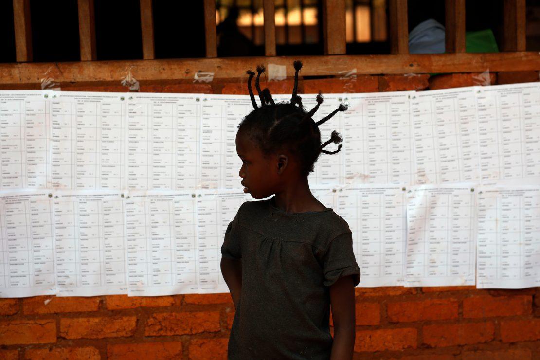 África subsahariana: democratización a pesar de todo