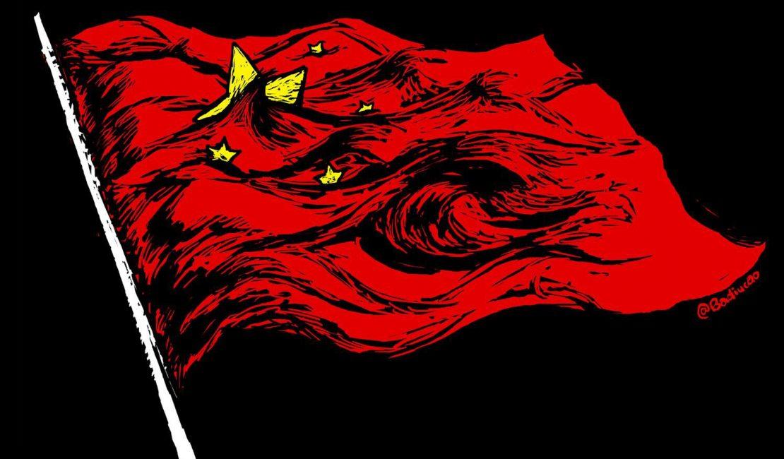 Las guerras ocultas de China