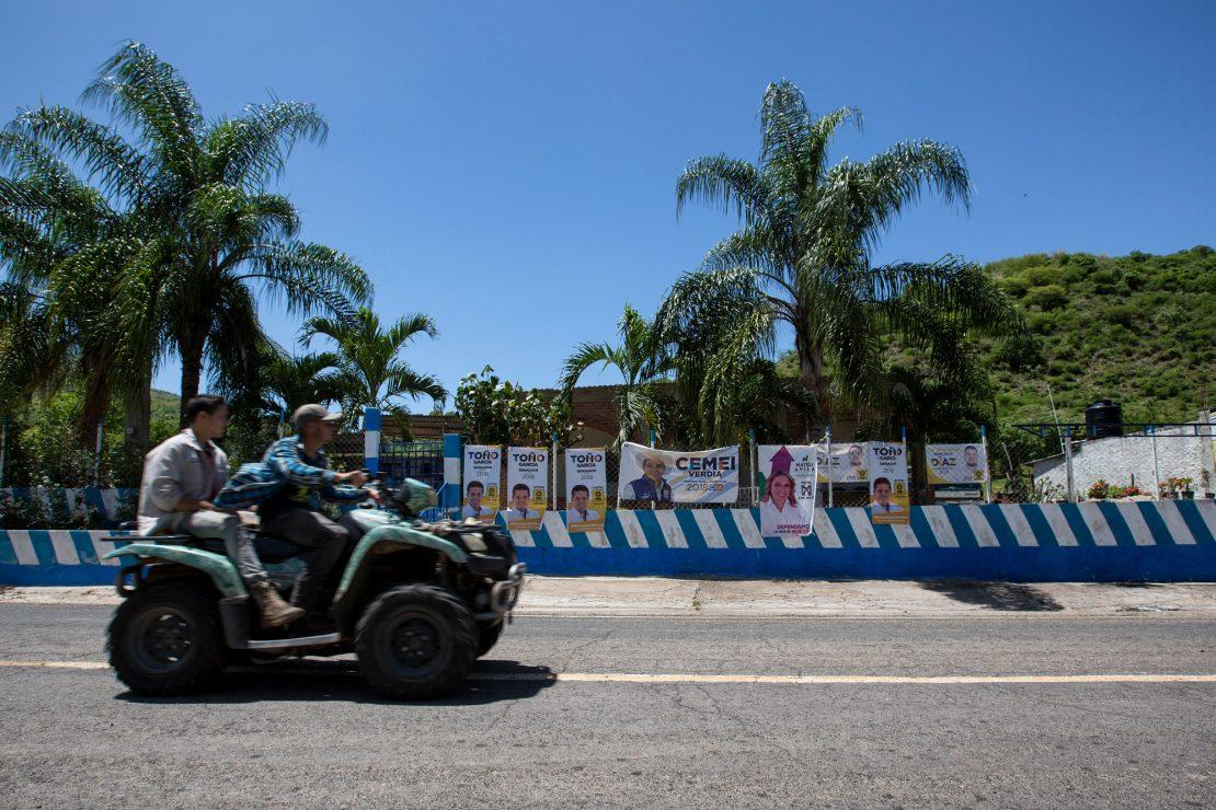México: de las armas a las urnas