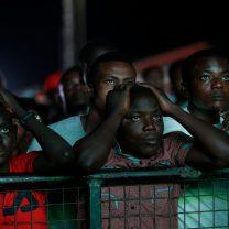 Nigeria: historia esférica de una herida
