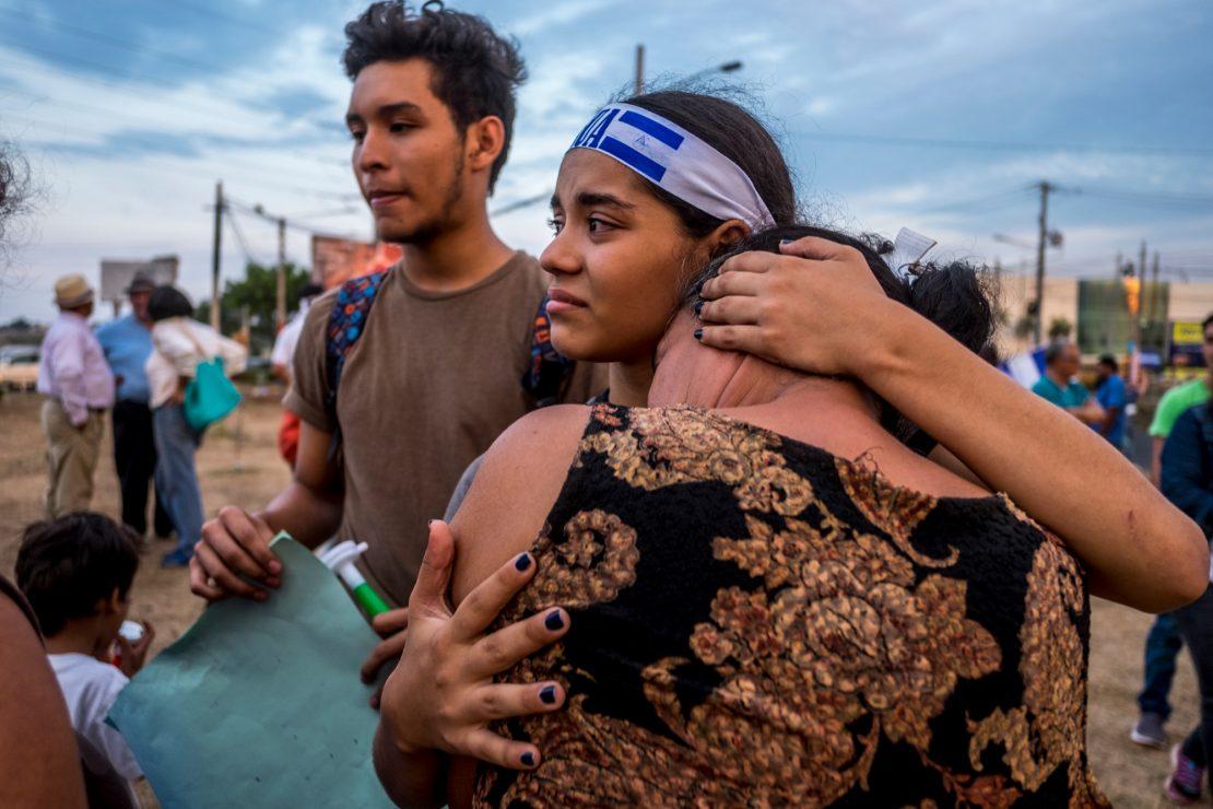 Ortega devora a sus hijos