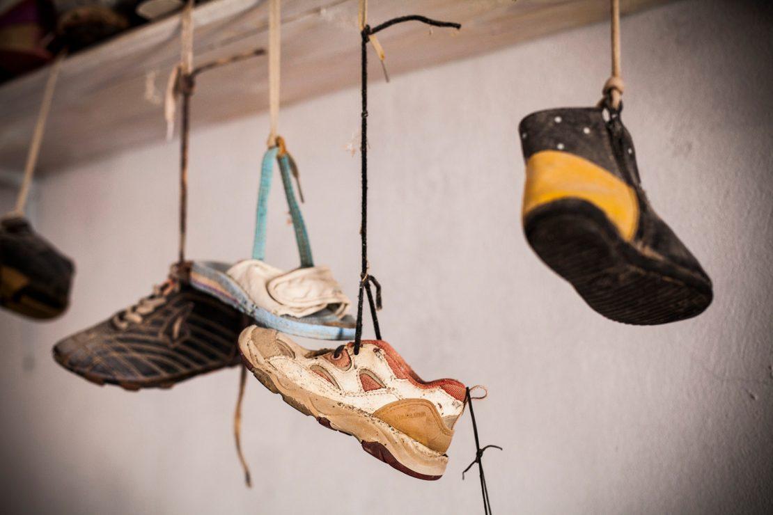 'Los muertos que me habitan', premio Ortega y Gasset 2019