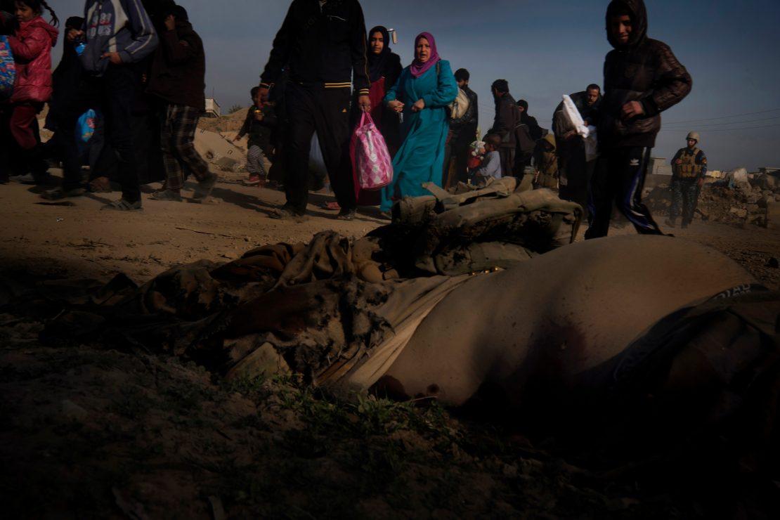 ¿Quiénes son las víctimas del terrorismo yihadista?
