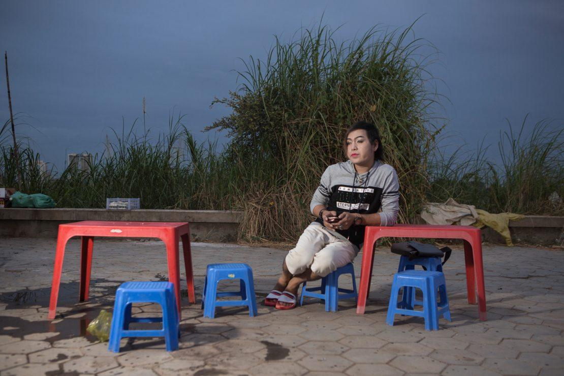 Camboya: en busca del género perdido
