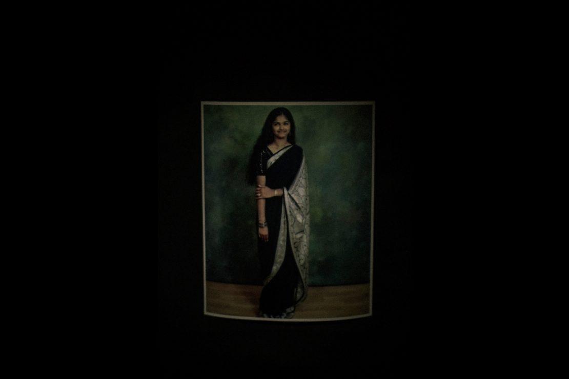 Laxmi, un icono de la lucha contra el machismo en la India