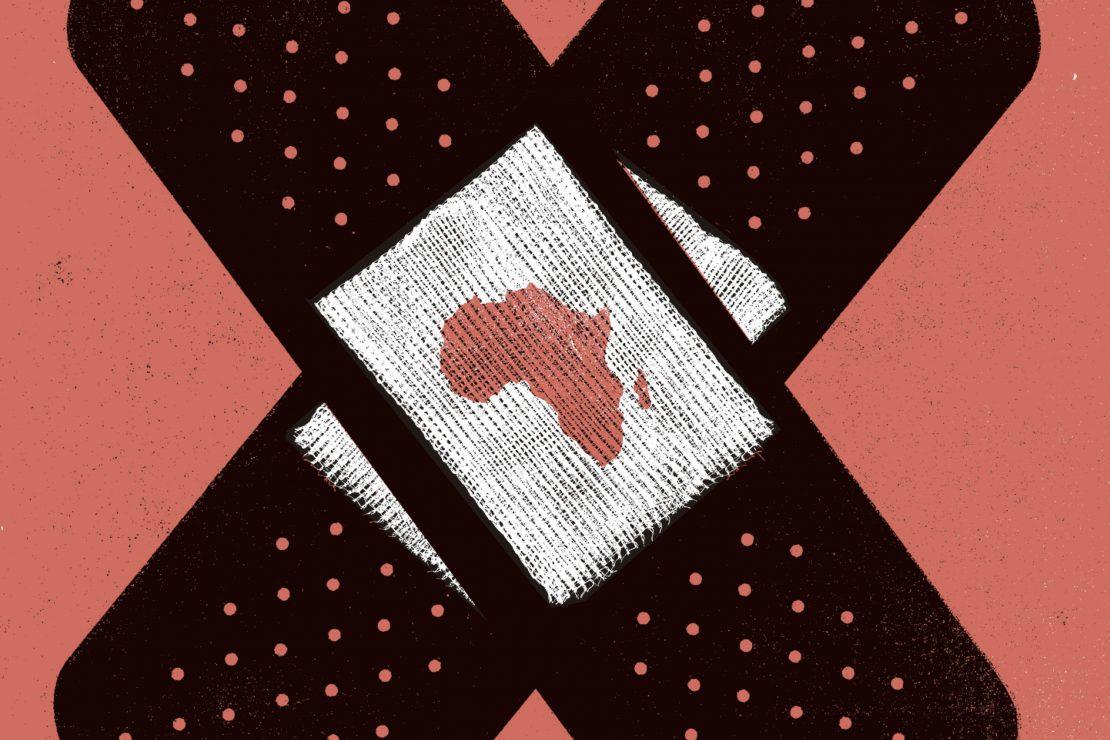 El genocidio que marcó la historia de África