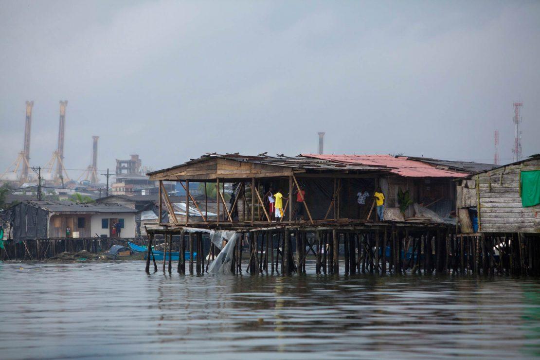 Buenaventura: Los olvidados del puerto