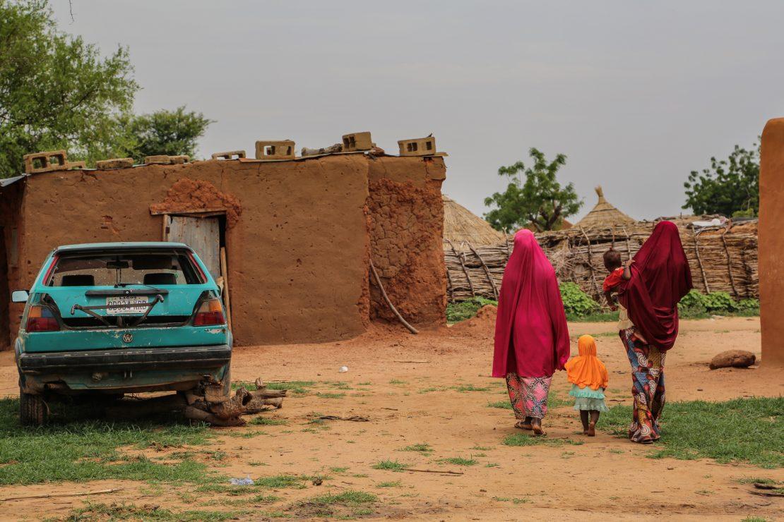 En el origen de Boko Haram