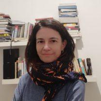 Maribel Izcue