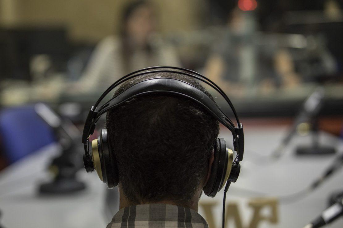 El Podcast 5W, seleccionado entre las mejores escuchas de Apple en 2019