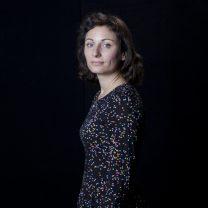 Irene Savio