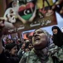 Libia: Una nave sin capitán