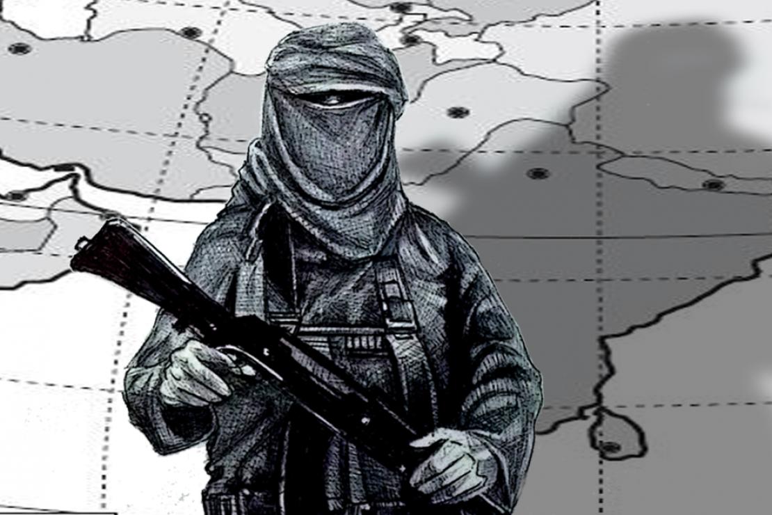 ¿La evolución lógica del califato?