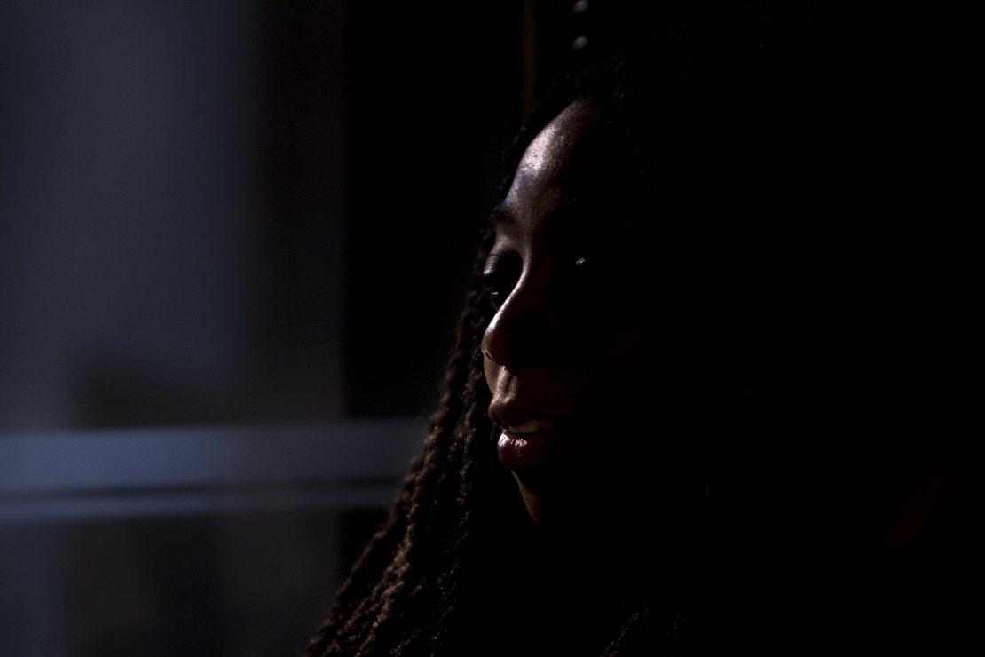 """""""Las africanas se están convirtiendo en líderes de la industria cinematográfica"""""""