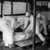 Ébola en Guinea