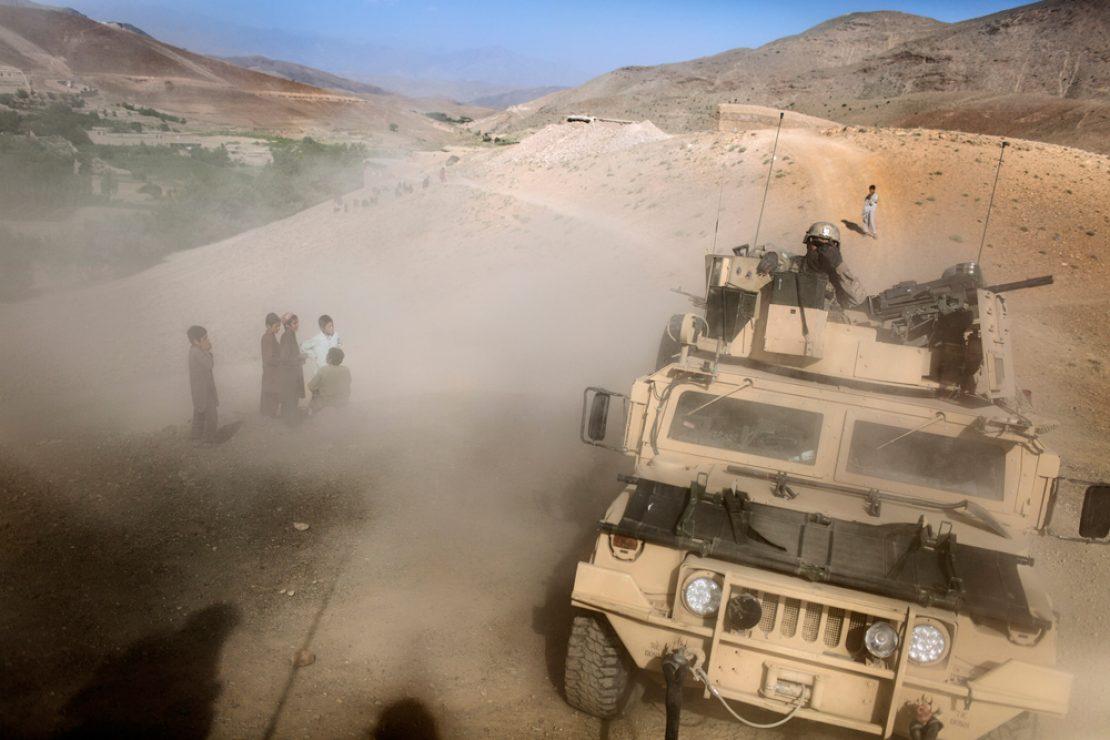 Atentado en Kabul contra una minoría chií