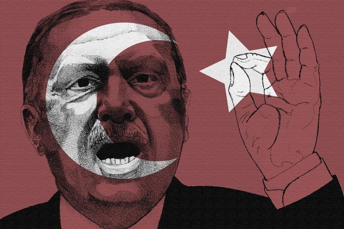La Turquía de Erdogan