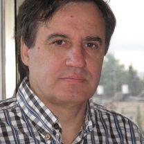 Eugenio García Gascón