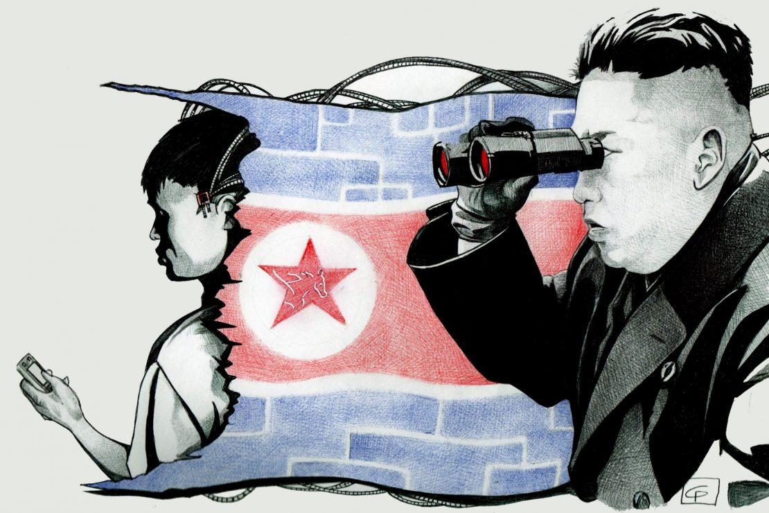 Corea del Norte 2.0