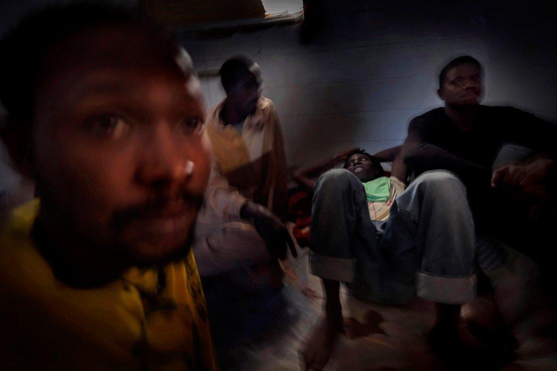 Libia, el país que se dejó naufragar