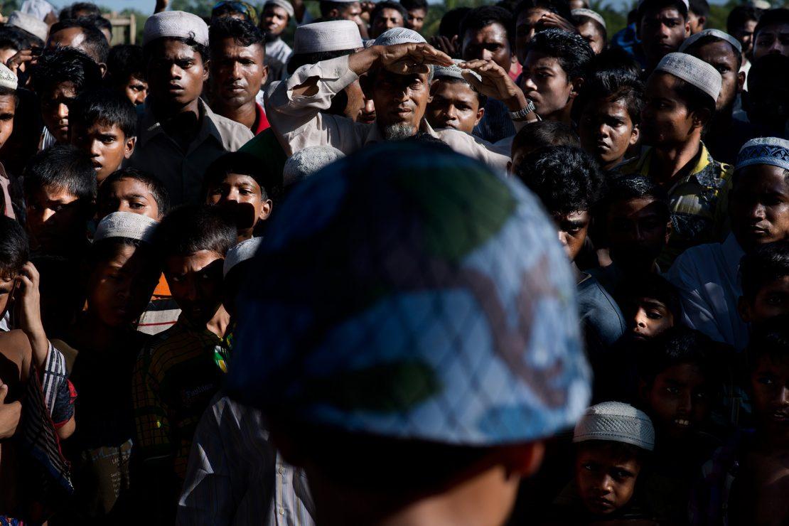 La Birmania que Aung San Suu Kyi no puede reconciliar