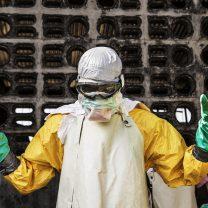 Ébola en Liberia: el triunfo de las personas
