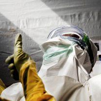 Ébola: dos años de pesadilla