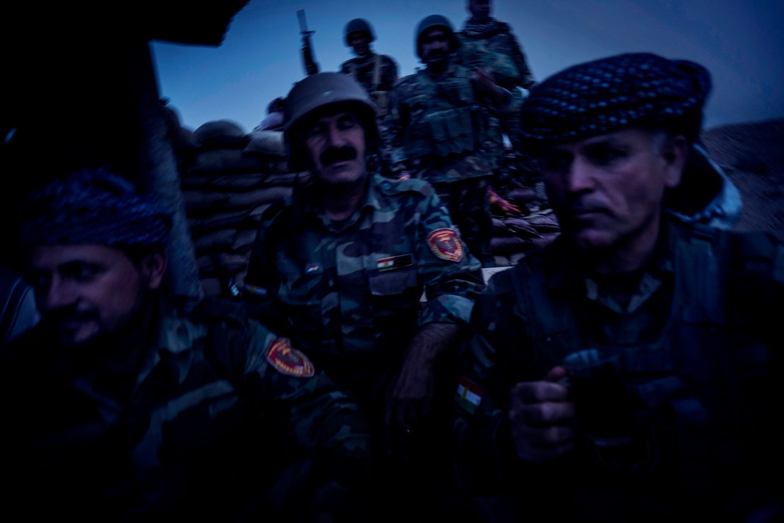 Irak: La caótica batalla por Mosul
