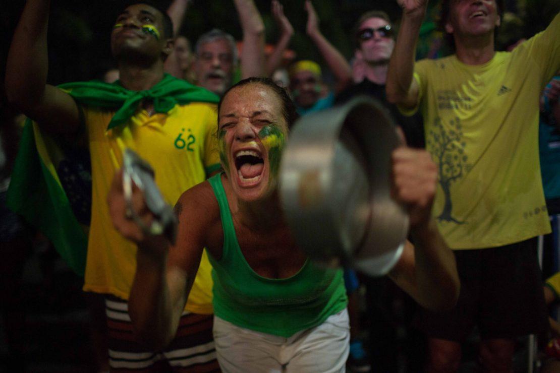 ¿Qué hay detrás del 'impeachment' de la presidenta de Brasil?