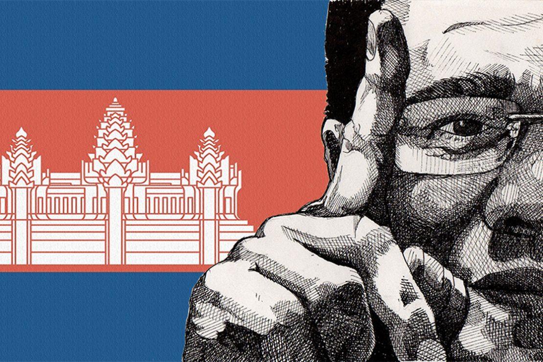 Hun Sen, el eterno comandante supremo de Camboya