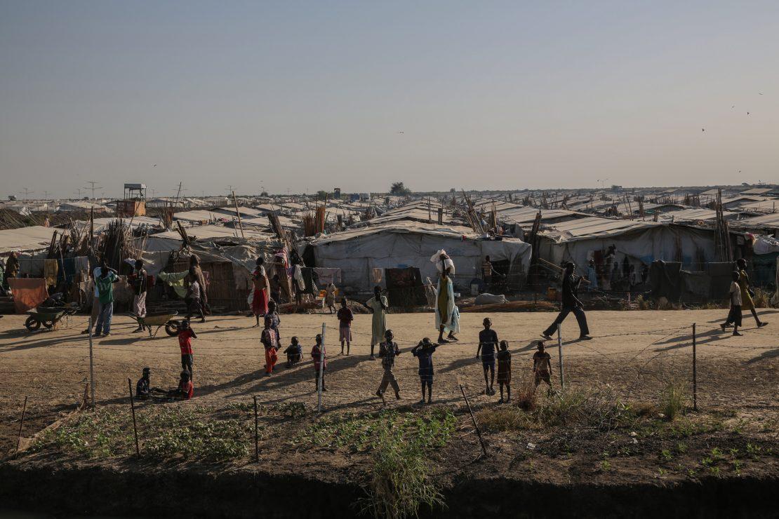 Las 5W olvidadas sobre la población refugiada