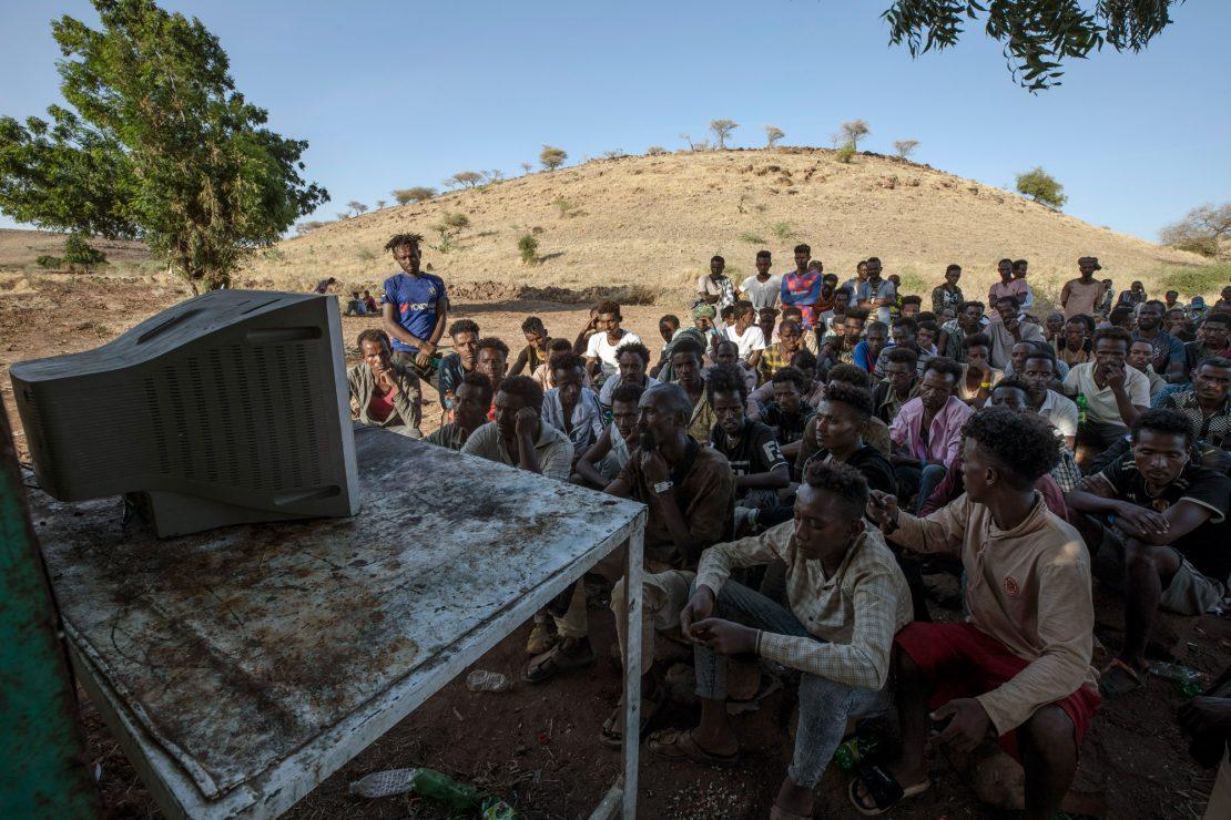 Etiopía y la región de Tigray: una guerra de desinformación