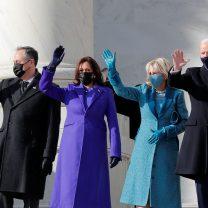 Biden: Día 1