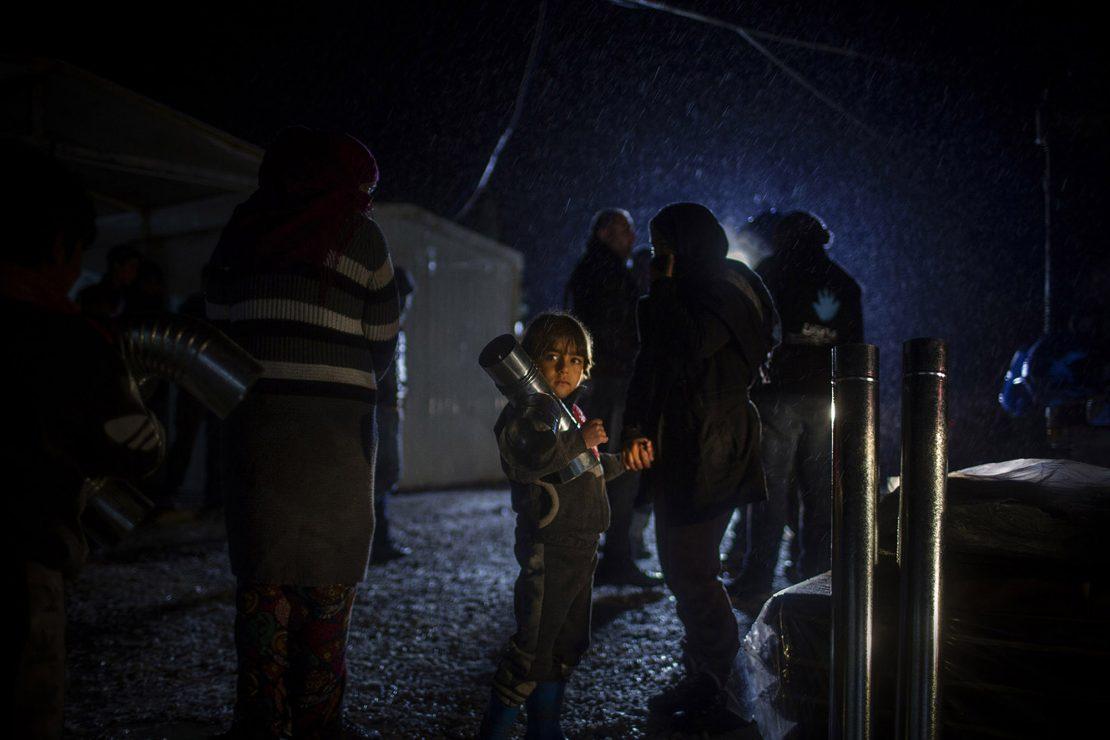 Diez años de guerra en Siria, diez años de refugiados en Líbano