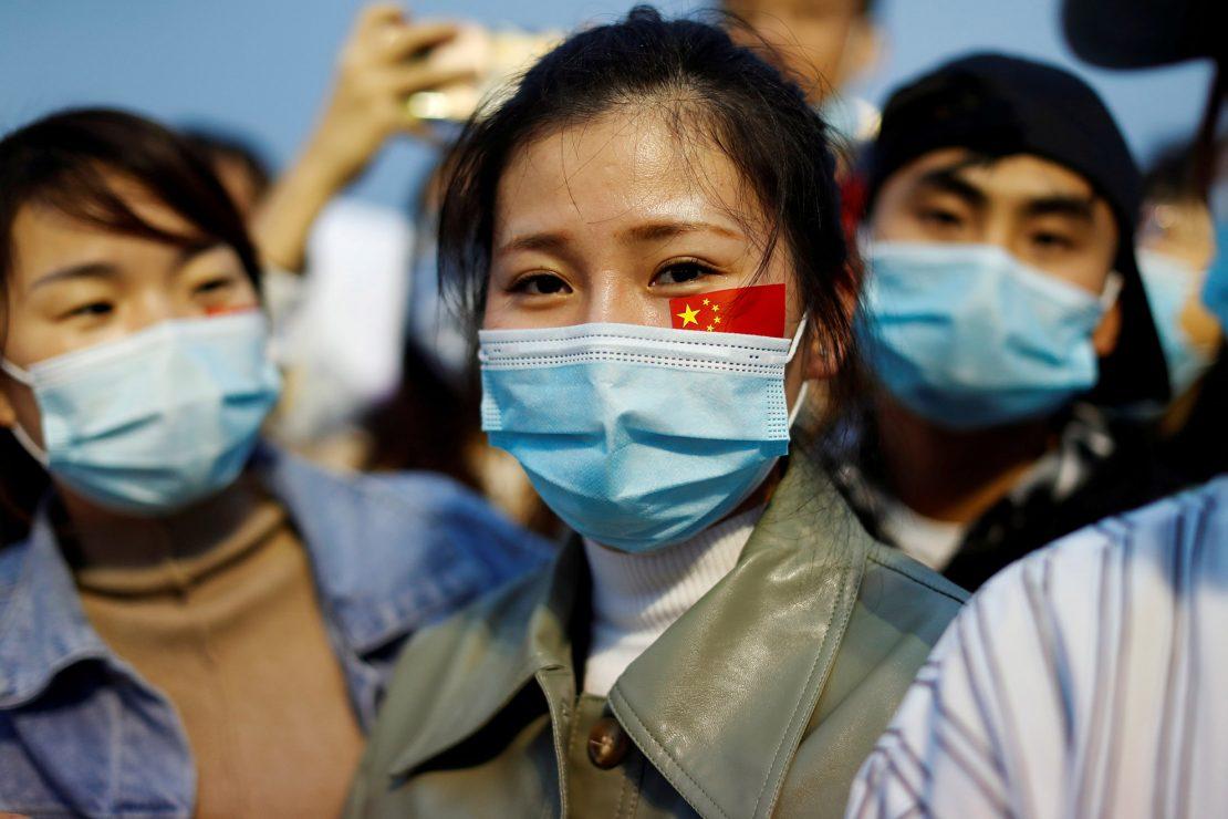 China y la geopolítica de la inmunización