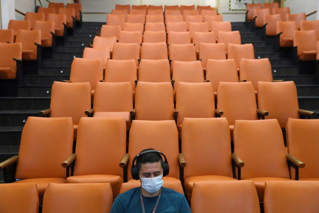 Chile, cara y cruz de la pandemia