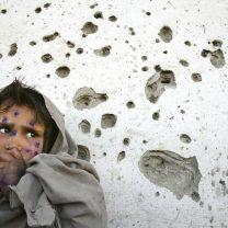 Afganistán, veinte años de conflicto en imágenes