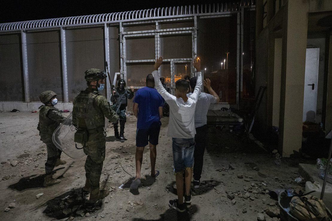Del alto el fuego en Gaza a la crisis entre España y Marruecos