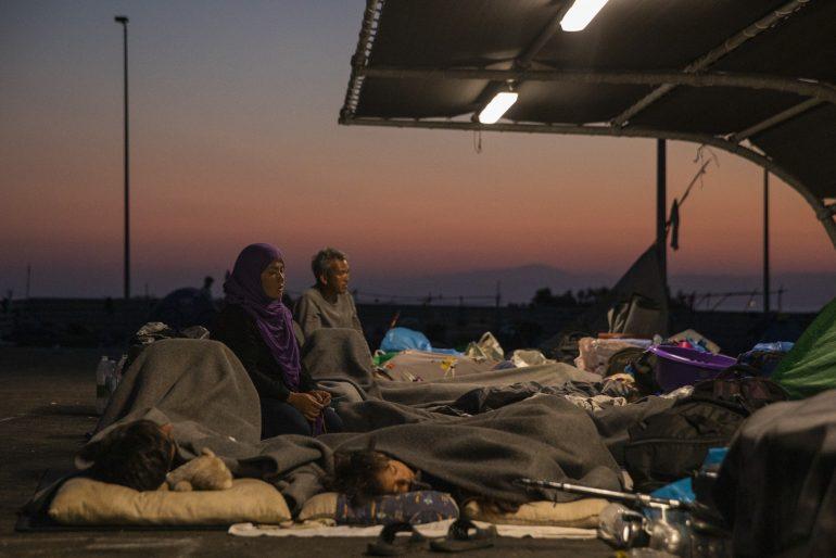 Una década contra el refugio