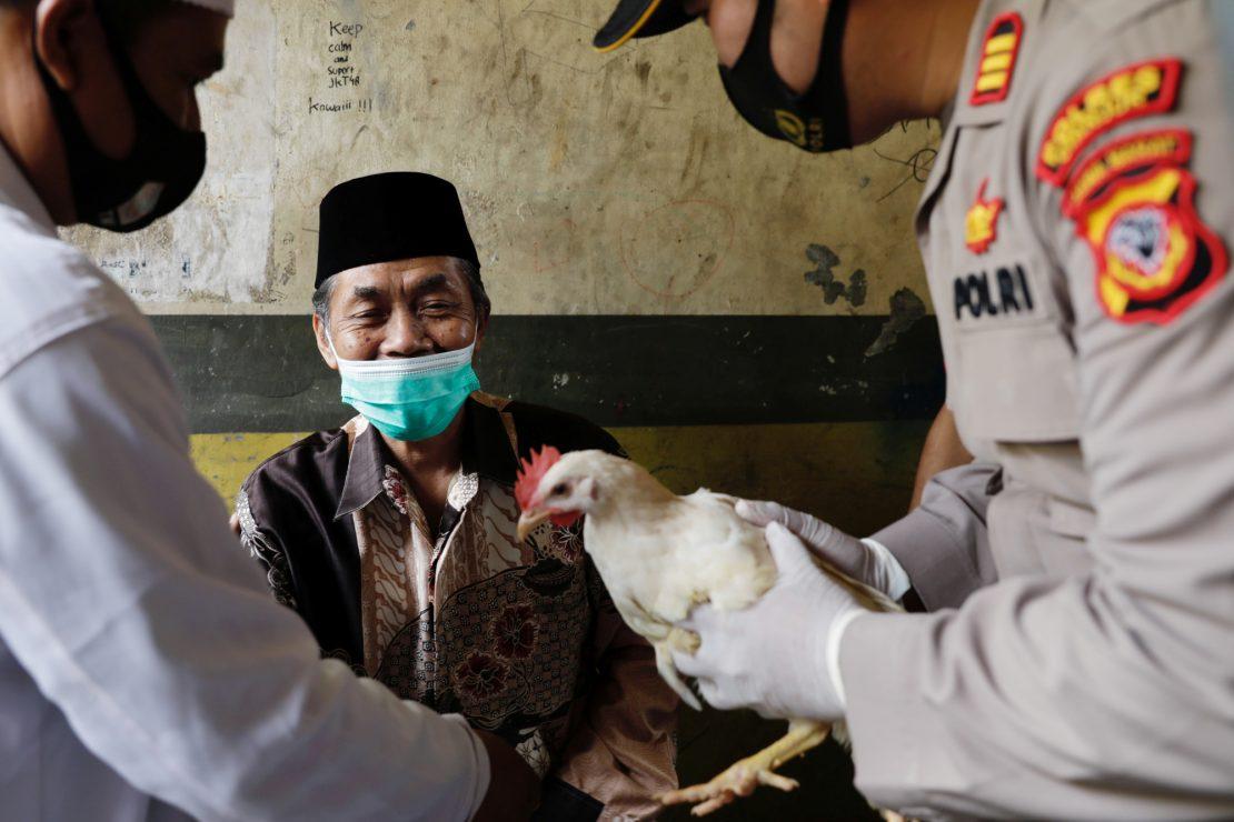 De las cumbres políticas a los incentivos para la vacunación