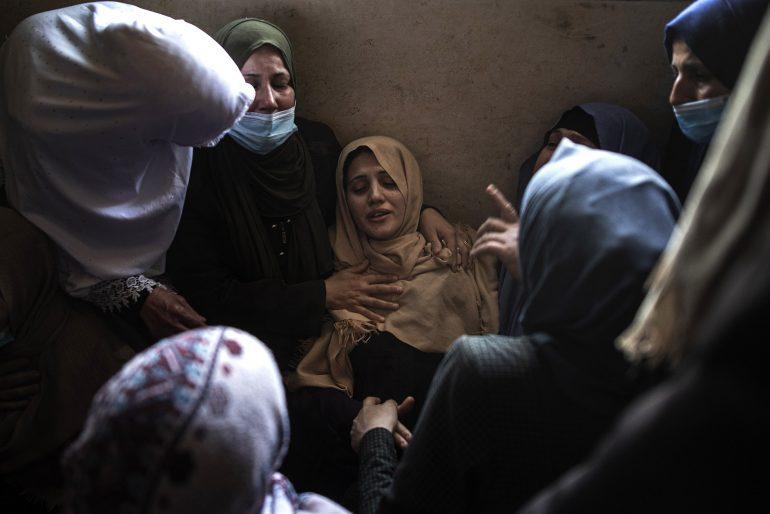 Tragedias humanitarias y conflictos ininterrumpidos en tiempos de la covid-19